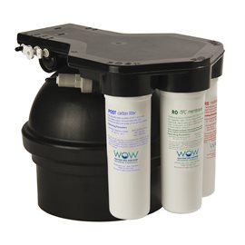Water-On-Water RO System