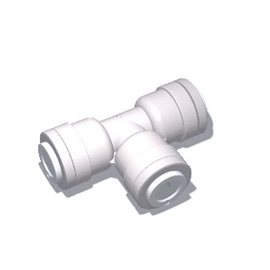 Mur-lok Fittings - White