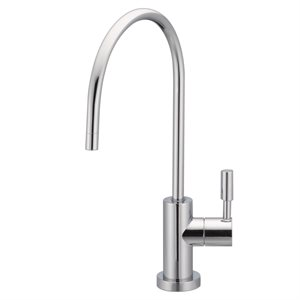 Tomlinson Valueline 888 Series Faucet, Satin Nickel