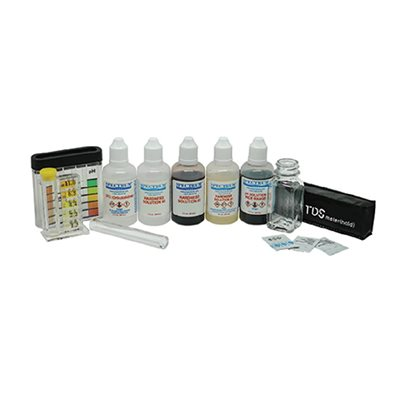 Field Analysis Kit Refill - Hardness #2 (16 oz)