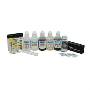 Field Analysis Kit Refill - Chlorine (16 oz)