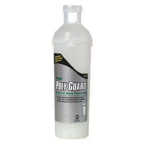 Poly Guard Crystal (bulk), 50 lb