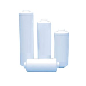 """2""""x6""""-3/8"""" Quick-Connect T40 GAC Filter, screen only, No Label"""