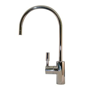 "Li Kuan 888 Series, Ceramic Disc, 16"" Spout, Chrome, NSF 61/AB1953 Compliant"
