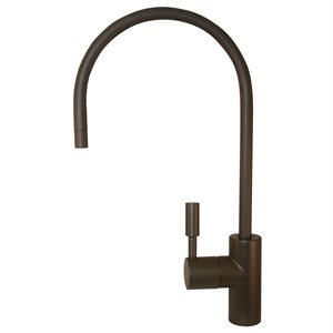 "Li Kuan 888 Series, Ceramic Disc, 16"" Spout, Oil Rubbed Bronze, NSF 61/AB1953 Compliant"