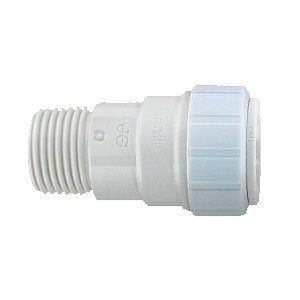 """1/2"""" CTS x 1/2"""" NPT Male Connector"""