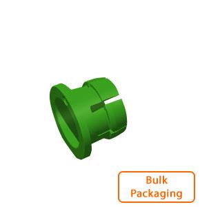 """1/4"""" Mur-lok Collet - Green (Bulk Pkg)"""