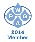 Member of the Pacific Water Quality Association
